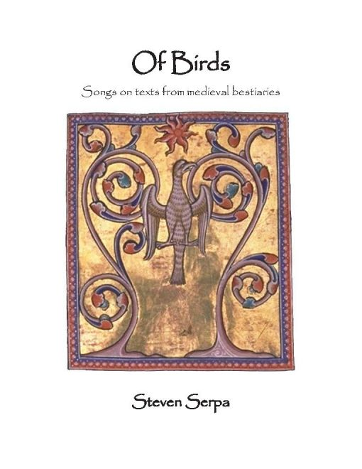 Serpa - Of Birds