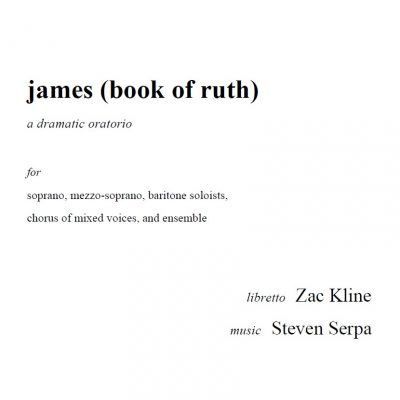james cover
