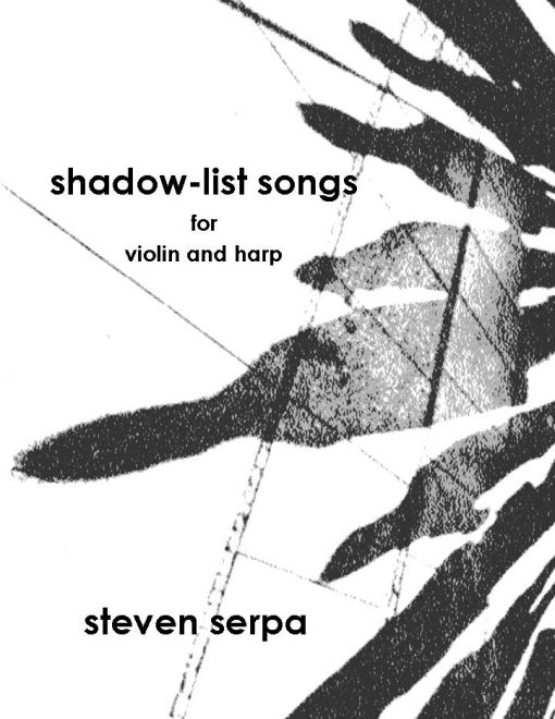 shadow-list songs (cover) 1